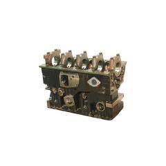 Блок цилиндров Д-245.9Е2, 9Е3, 9Е4, 30Е2, 30Е3, 30Е4 ПАЗ, МАЗ (пр-во ММЗ)