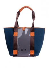 Axel bags