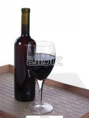 Dessert-Saperavi wines
