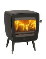 Cast iron stove Dovre Vintage 35
