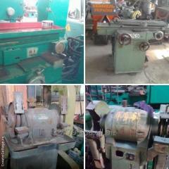 3v642 tool-grinding machine