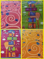 Play carpet (Moldova)