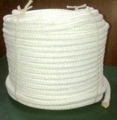 Канат плетеный 12-типрядный Пэф ф9мм