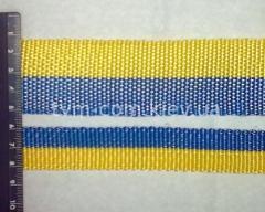 Лента ЛРПП-2-40 цветн