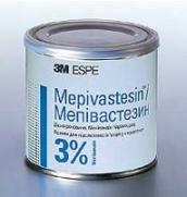 Мепивастезин (3M Espe). Местный анестетик для
