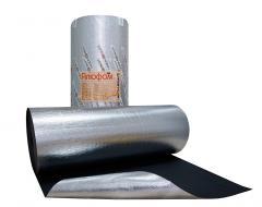 Алюфом ® тип А-2 фольгированный химически сшитый