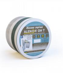 Exterior waterproofing tape window Alenor ® T HE,
