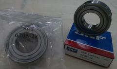 Подшипник 6205-2Z,  80205,  SKF