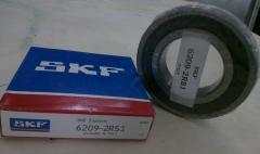 Подшипник 6209-2RS1, 180209, SKF