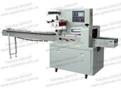 YFP-320GPZ Horizontal packing machine (flow-pack)
