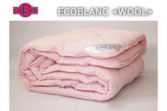 Kovdra EcoBlanc Wool, 140х105
