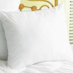 Pillow of TEP white collection 40*40