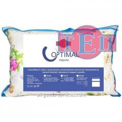 "La almohada TEP ""Optimal"" 40х60"