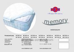 Memory 200*200 mattress case