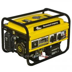 Petrol electric generator 2,5