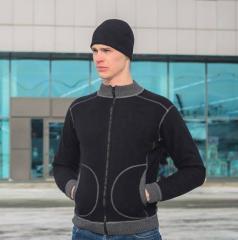 Флисовые куртки Windstopper