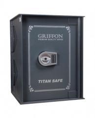 Сейф взломостойкий Griffon H.65.E