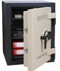 Сейф встроенный Griffon W.2319.E