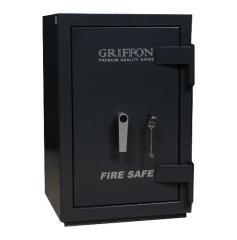 Сейф для оружия Griffon GE.650.K.L