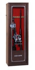 Сейф для оружия Griffon GE.750.K.L