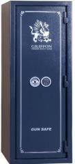 Сейф для оружия Griffon GR.200.2.K.K
