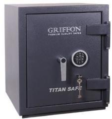 Сейф мебельный Griffon S.25.K