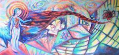 Consciousness stream