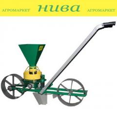 Ручная сеялка для лука-севка СЛР-1/1 Роста