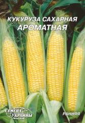 Семена кукурузы Ароматная сладкой Семена...