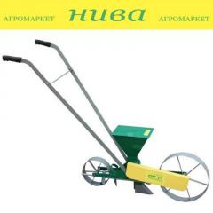 Ручная овощная сеялка СОР-1/1 ВАС52-10/3