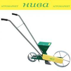Ручная овощная сеялка СОР-1/1 ВАС52-10/5