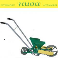 Ручная овощная сеялка СОР-1/2 ВАС52-10/5