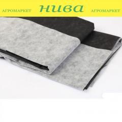 Агроволокно Черно-Белое 50г/м 1, 6*100м Агрин
