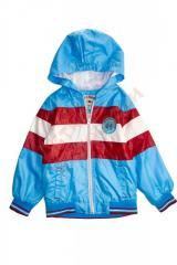 Куртка для мальчика ветровка