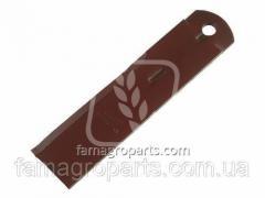 Straw cutter knife (s_chkarn і) AGV smooth