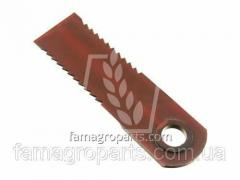 Straw cutter knife (s_chkarn і) AGV gear with the