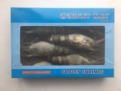 Shrimp tiger 2/4 Bangladesh