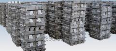 Aluminum in chushka