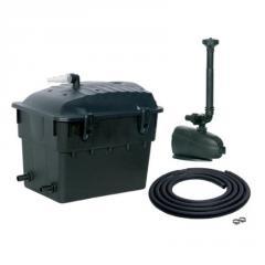 Оборудование Aquanova для прудов и водоемов