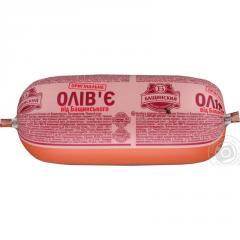 Sausage Original Olivier from Bashchinsky (0,5 kg)