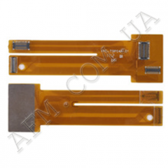 Шлейф (Flat cable) iPhone 4/  4S для тестирования экрана