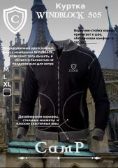 Fleece jacket 505 Casual Windblock