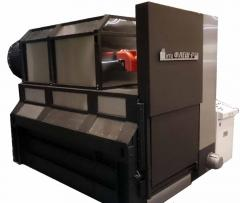Крематорий модель УТ1500ДК