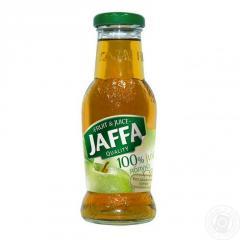 Jaffa сік 0.25л яблучний