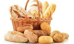 Offer from Ukraine: Semi-finished Bakery Products