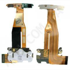 Шлейф (Flat cable) Nokia 6600 slide original