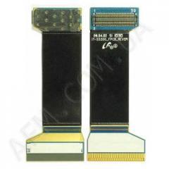 Шлейф (Flat cable) Samsung S5200 оригинал