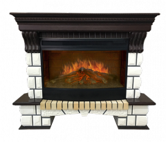 Fireplaces electrical (electros-fireplace)