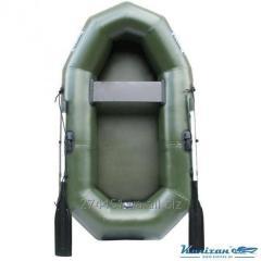 Boat MK 200