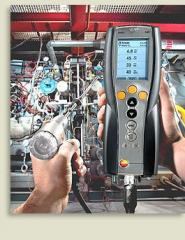 Esto 340 gas analyzer